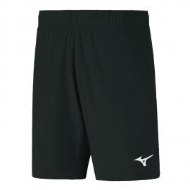 Pantalón tenis/pádel Mizuno Flex negro hombre