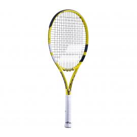Raqueta tenis Babolat Boost Aero amarillo/negro