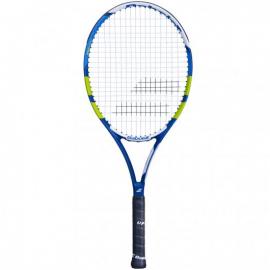 Raqueta tenis Babolat Pulsion 102 azul/verde