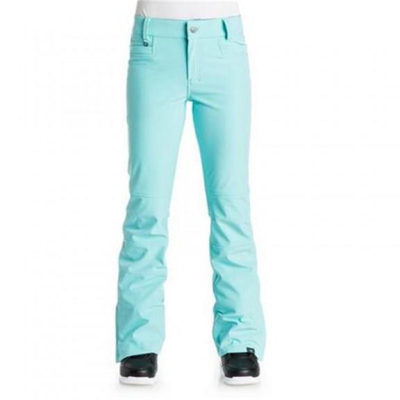Pantalon Esqui Roxy Creek azul mujer - Deportes Moya 970abc657abf