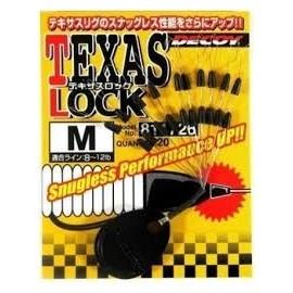 Decoy L1 Texas Lock  M