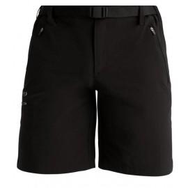 Pantalón corto Regatta Xert negro hombre