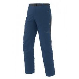 Pantalón largo tereking Trangoworld Baya azul hombre