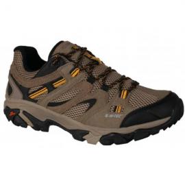 Zapatillas trekking Hi-Tec Ravus Vent Low WP marrrón hombre