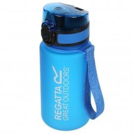 Botella Agua Regatta Tritan Flip 0.35L azul