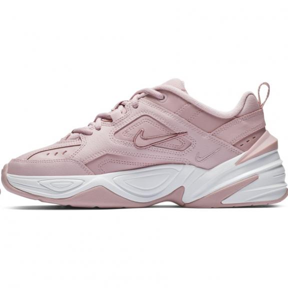 Zapatillas Nike M2K Tekno rosa mujer - Deportes Moya 516f4c8e234