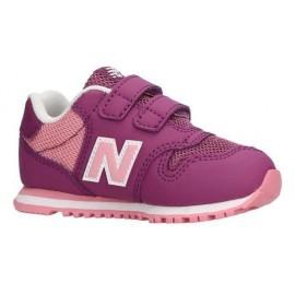 Zapatillas New Balance IV500YP violeta bebé