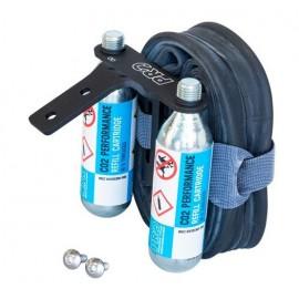 Soportes trasero Pro CO2+ camara sillin