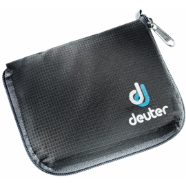 Monedero Deuter Zip Wallet negra