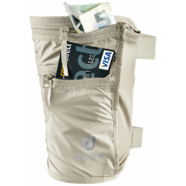 Riñonera Deuter Security Legholster beige