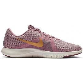 Zapatillas Nike Flex Trainer 8 AMP rosa mujer