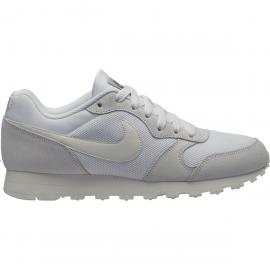 Zapatillas Nike MD Runner 2 blanco mujer