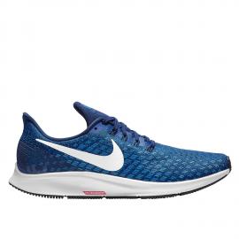 Zapatillas running Nike Air Zoom Pegasus 35 azul hombre