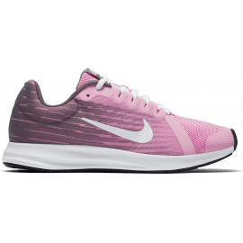 Zapatillas Nike Downshifter 8 (GS) rosa junior
