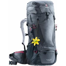 Mochila trekking Deuter Futura Vario 45+10 SL gris mujer