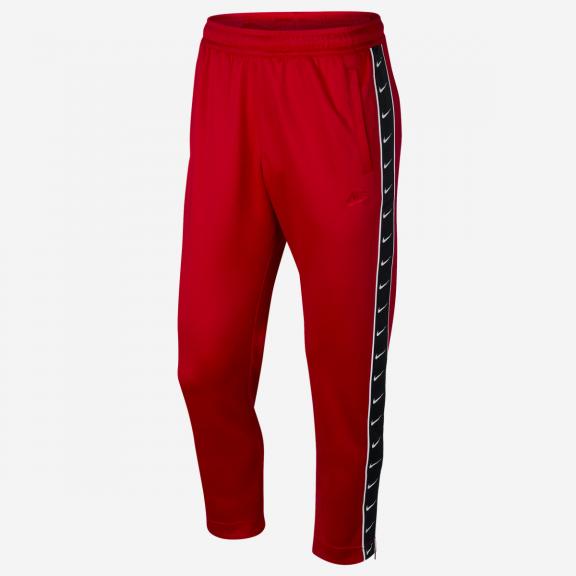 Página web oficial disfruta el precio más bajo venta oficial Pantalón Nike HBR Pant rojo hombre - Deportes Moya