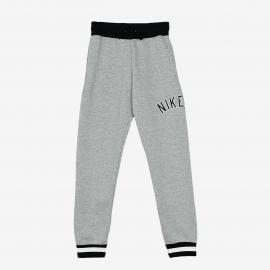 Pantalón Nike Air Pant gris junior