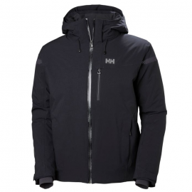 Chaqueta Helly Hansen Swift 4.0 jacket negro hombre