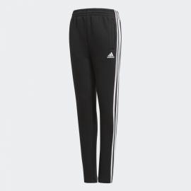 Pantalón Largo Junior Negro adidas Essentials 3S