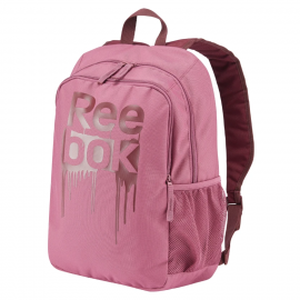 Mochila Reebok Foundation Bac rosa