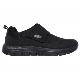 Zapatillas Skechers Flex Advantage 2.0 negro hombre