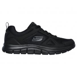 Zapatillas Skechers Track negro hombre