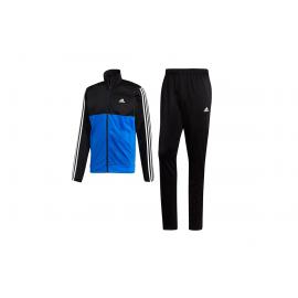 Chándal adidas Back2Bass 3S TS azul/negro hombre