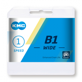 Cadena KMC B1 112 eslabones