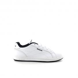 Zapatillas Reebok Royal Complete blanco/azul niño