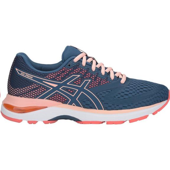 zapatillas de running asics mujer