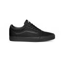 Zapatillas Vans Ward negro hombre