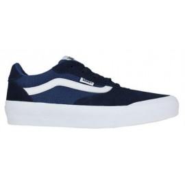 Zapatillas Vans Palomar azul/blanco hombre
