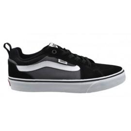 Zapatillas Vans Filmore negro/gris/blanco hombre