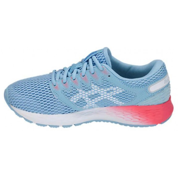 zapatillas running asics neutras mujer