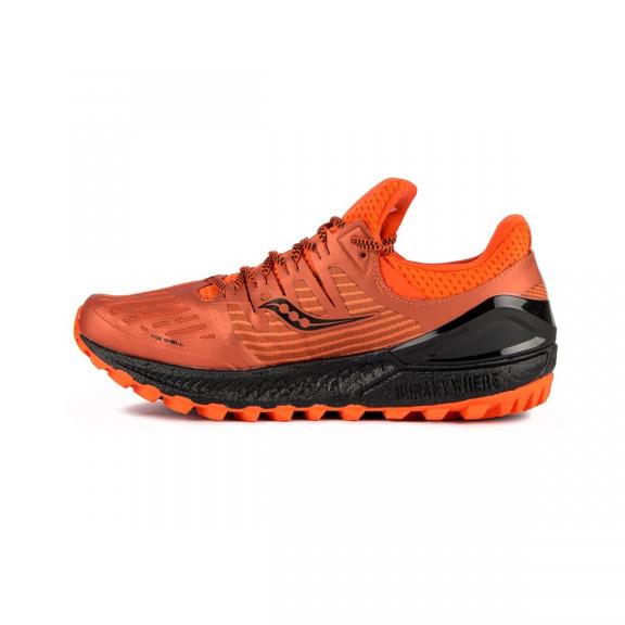 Saucony Xodus ISO 3 | Zapatillas Trail Running Zapatillas
