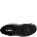 Zapatillas running Saucony Ride ISO negra hombre