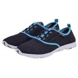 Zapatillas Cressi Aqua negro/azul unisex
