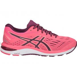 Zapatillas running Asics Gel-Cumulus 20 rosa mujer
