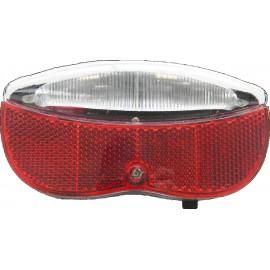 Faro Trasero Portaequipaje 3 LED