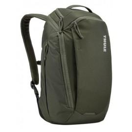 Mochila viaje Thule Enroute 23L D-pack verde kaki 3203598