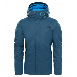 Chaqueta esqui The North Face Thermoball azul hombre