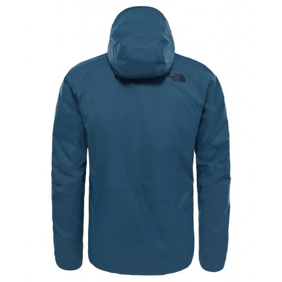 f7e3bf0d4b2ee Chaqueta esqui The North Face Thermoball azul hombre - Deportes Moya