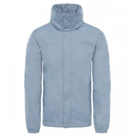 Membrana The North Face Resolve gris hombre