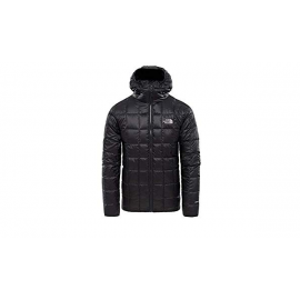 Plumífero The North Face Kabru HD negro hombre