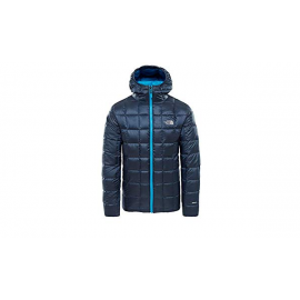 Plumífero The North Face Kabru HD down marino hombre
