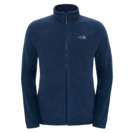 Chaqueta The North Face 200 Shadow Full Zip azul hombre