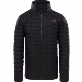 Plumífero The North Face Thermoball negro hombre
