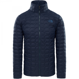 Plumífero The North Face Thermoball azul hombre