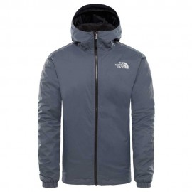 Chaqueta The North Face Quest Insulate gris hombre