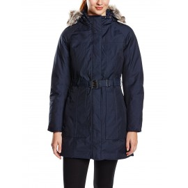 Parka The North Face Brooklin marino mujer